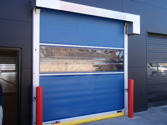 American Door and Dock \u003e SOLUTIONS \u003e HIGH PERFORMANCE \u0026 HIGH CYCLE DOORS \u003e ABOUT RYTEC DOORS & American Door and Dock \u003e SOLUTIONS \u003e HIGH PERFORMANCE \u0026 HIGH CYCLE ...